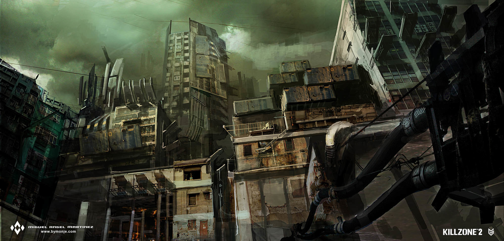 killzone-2-helghan-concept-art-miguel-bymonje