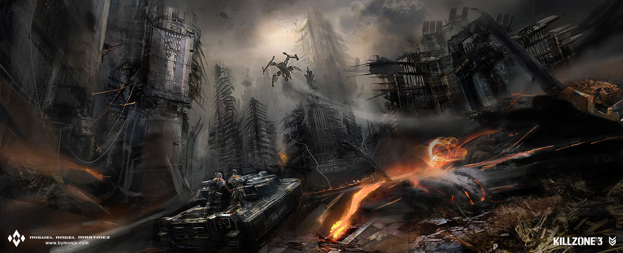 killzone-3-nuked-phyrrus-research-concept-art-miguel-bymonje