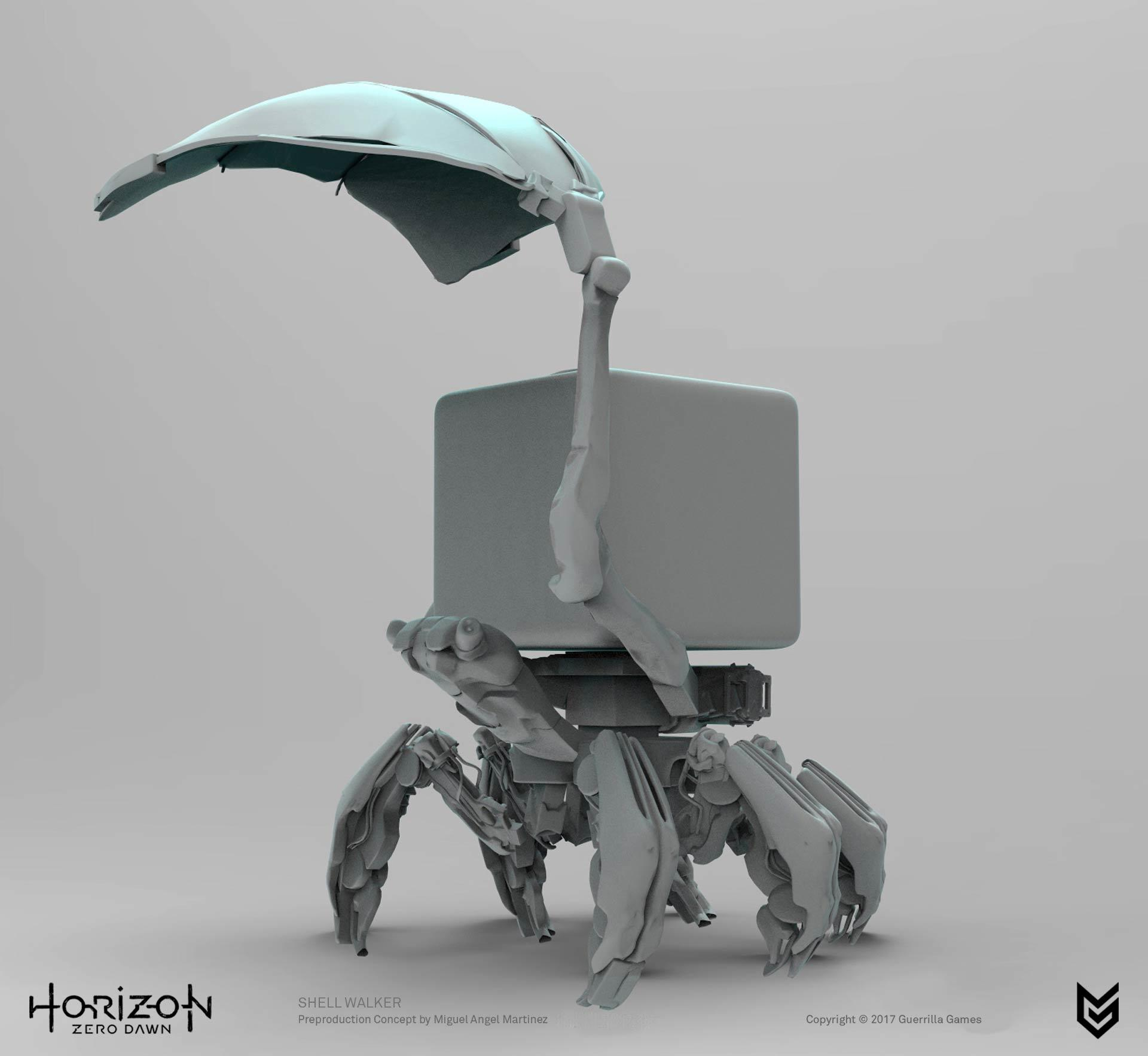 Horizon-Zero-Dawn-Shell-Walker-concept-art-4-Miguel-Angel-Martinez